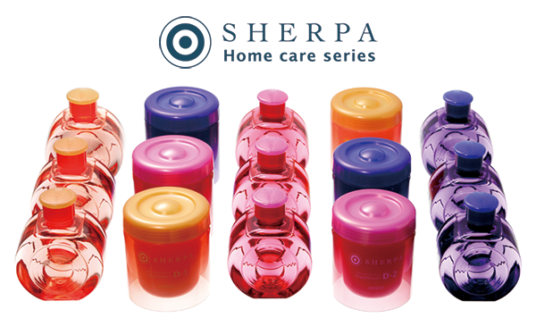 sherpa home care series